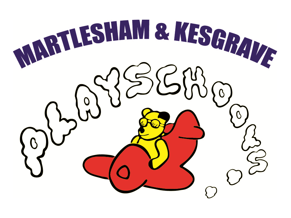 Martlesham and Kesgrave Playschools